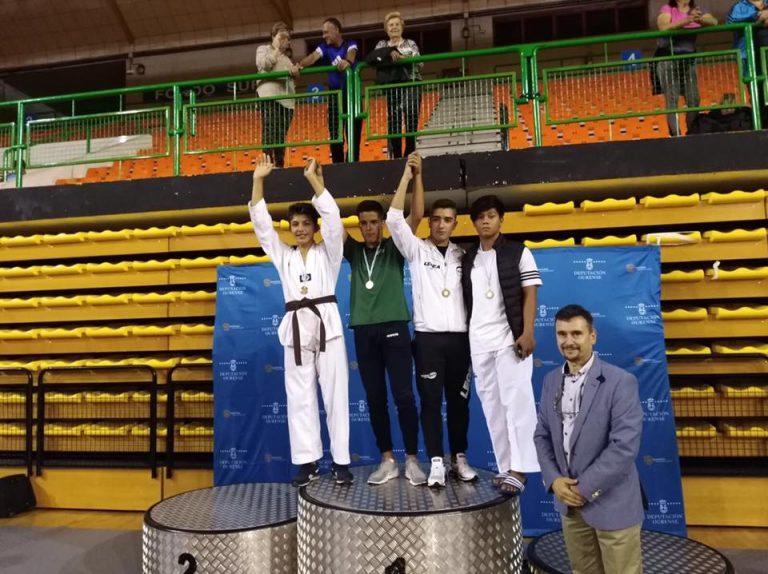 RESULTADOS- Torneo de Ourense