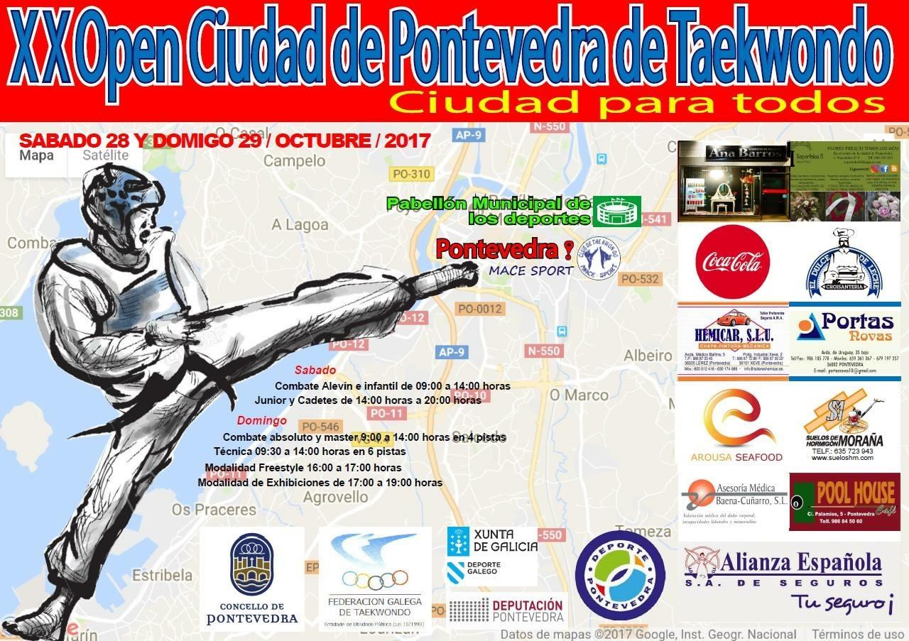 Open Cidade de Pontevedra