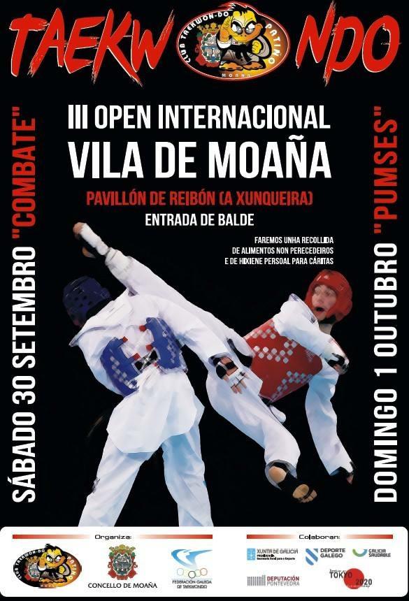 Open Internacional de MOAÑA
