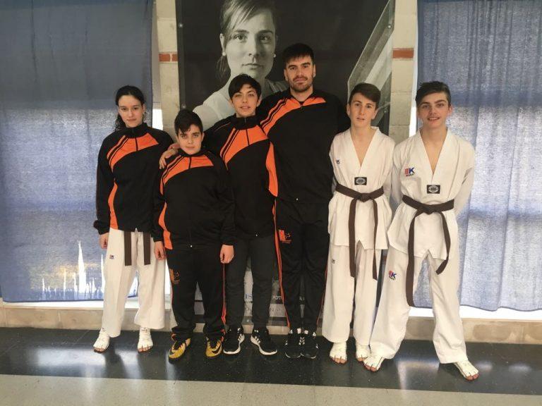 RESULTADOS- Campionato Galego Promesas 2018