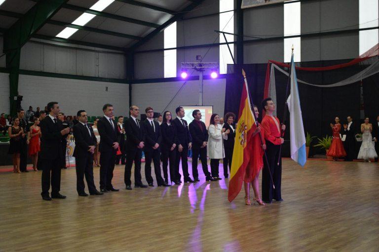 RESULTADOS- CAMPIONATO GALEGO 10 BAILES – CEE