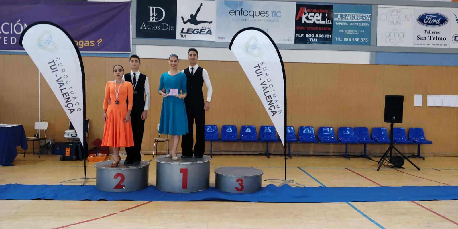 RESULTADOS- Trofeo Eurocidade Tui