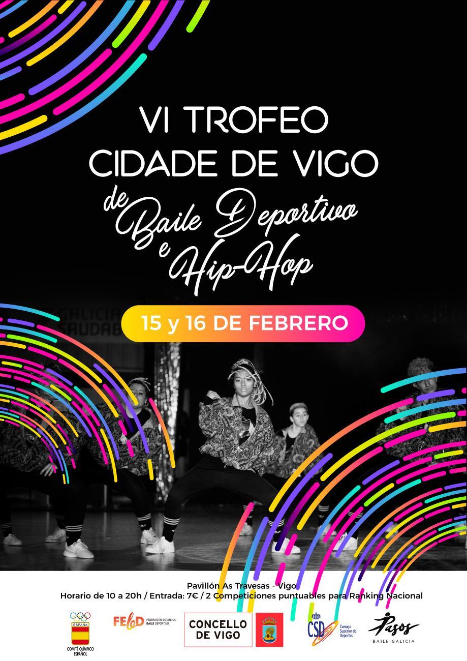 TROFEO CIDADE DE VIGO