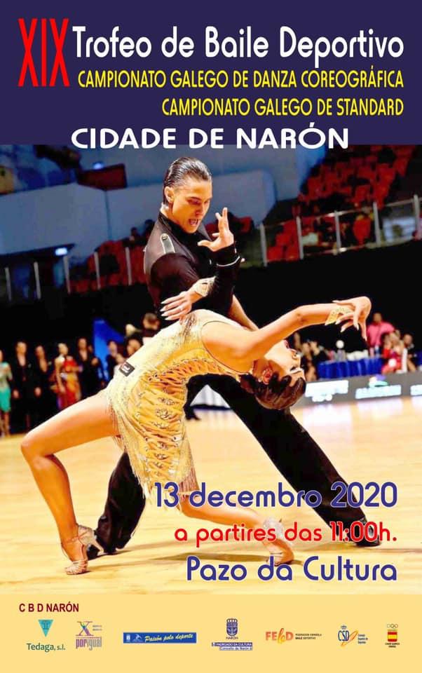 TROFEO CIDADE DE NARÓN